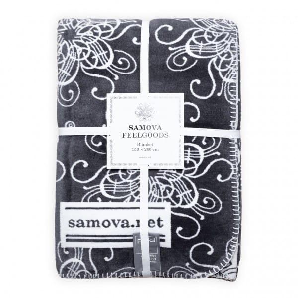 couverture samova